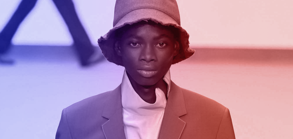 Défilé Paul Smith - Paris Fashion Week 2020 - bob